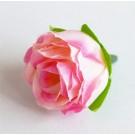 Siidilill Roos 30mm roosa, 1 tk   Ei saa saata maksikirjaga.