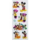 Kleepsud Disney 17x7cm , 1 tk