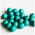 Hauliit 8mm sünteetiline sinine, 1 tk