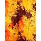 Kašmiirpehme narmastega sall 185x70cm, Kuulsate 19 sajandi kunstnike maalid  - 1 tk.  Saatmine pakiautomaadi kaudu.