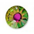 Swarovski Sun Pendant Vitrail Medium 12mm, 1 tk