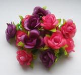 Helmebutiik lilled